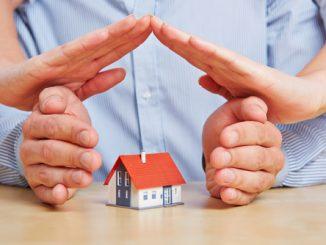 Hechizo de protección del hogar