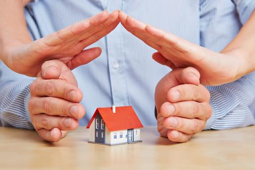 Hechizos de protección del hogar