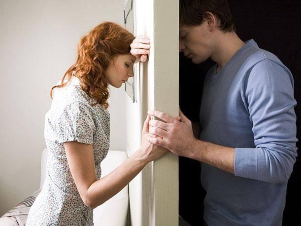 Hechizos para aclarar una relación