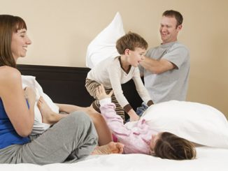 Hechizo para eliminar problemas familiares