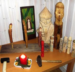 Hechizos – Cómo prepararse para un hechizo